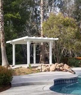 patio covers Sacramento