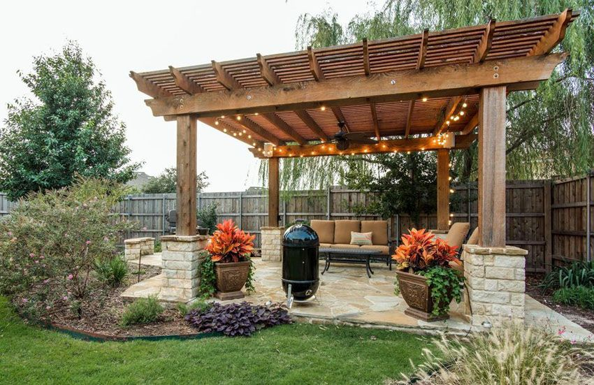 patio shed